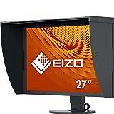 Eizo 艺卓 CG2730-BK 27英寸 图像处理/视频后期 专业显示器