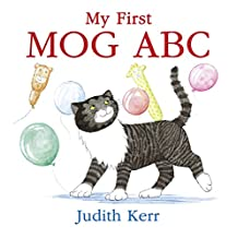 My First MOG ABC (English Edition)