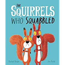 The Squirrels Who Squabbled (English Edition)