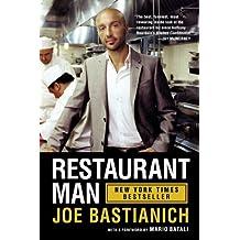 Restaurant Man (English Edition)