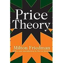 Price Theory (English Edition)