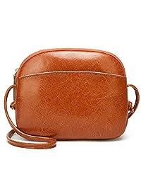 LoZoDo 小型斜挎包肩包女士时尚女士钱包和手提包斜挎包