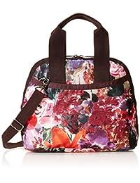 Lesportsac 女式 ClassicAMELIA HANDBAG手提包 3354D985 粉色/红色/紫色/绿色 280*230*120mm