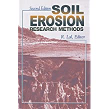 Soil Erosion Research Methods (English Edition)