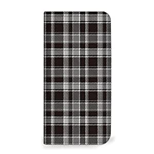 mitas iphone ケース849NB-0004-BK/FRD-AL 18_HUAWEI honor8 (FRD-AL) 黑色(无腰带)
