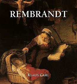 """Rembrandt (English Edition)"",作者:[Klaus Carl]"