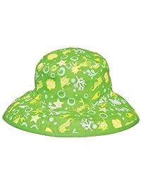 Baby BanZ 男童防紫外线双面渔夫帽