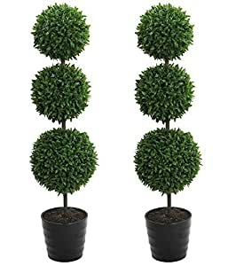 Naturired Natur Twin Pack GTR7680-GREEN-2