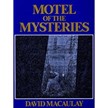 Motel of the Mysteries (English Edition)