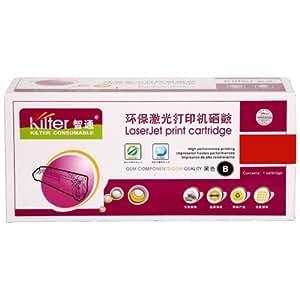 Kilter 智通 打印机硒鼓 CANON 佳能 303 (适用于:CANON LBP2900/3000)