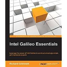 Intel Galileo Essentials (English Edition)
