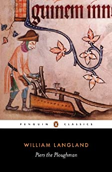 """Piers the Ploughman (Classics) (English Edition)"",作者:[Langland, William]"
