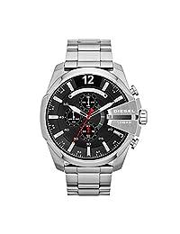 DIESEL 迪赛 意大利品牌 石英男女适用手表 DZ4308