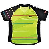 TSP 乒乓球女式休闲衬衫 レディスシャギーシャツ 032413