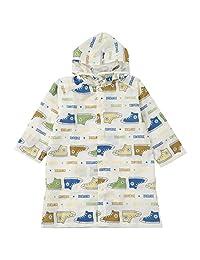 CONVERSE(匡威)儿童用 双肩包可选雨衣 黄色 120cm -