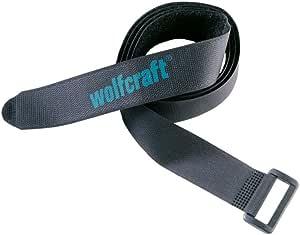 Wolfcraft 3009000 Conexio 30 x 1200 毫米大号可重封带(2 件)