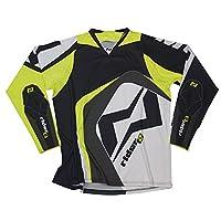 Mots mt2107 X XLY Try Rider 2 T 恤,黃色流浪,XXL 碼