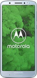 Moto G6 自动 黑色PAAV0014DE  Moto G6 Plus 4GB RAM/64GB ROM Nimbus