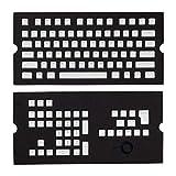 Corsair Gaming CH-9000235-WW PBT 双击键帽全 104/105-KeysetCH-9000234-WW