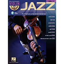 Jazz (Songbook): Violin Play-Along Volume 7 (English Edition)