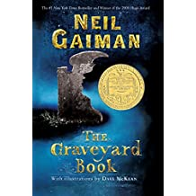 The Graveyard Book (English Edition)