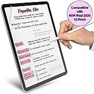 Elecom 宜丽客 iPad 2020 春款 12.9英寸 薄膜TB-A20PLFLAPNH