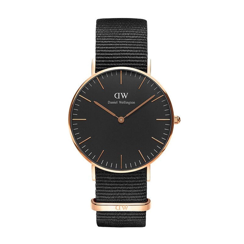 Daniel Wellington 丹尼尔•惠灵顿 瑞典品牌 石英女士手表