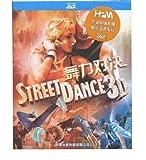 舞力对决(3D蓝光碟 BD50)