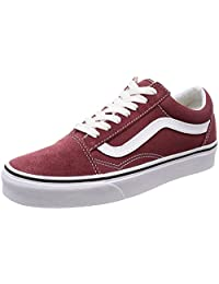 Vans 范斯 中性 板鞋 Old Skool VN0A38G1