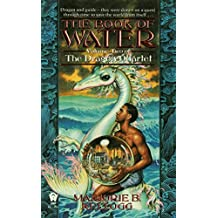 The Book of Water (Dragon Quartet 2) (English Edition)