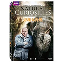 {BBC} 奇趣大自然第一季(DVD) David Attenborough's Natural Curiosities Series 1