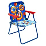 Mickey Mouse Clubhouse Make Your Own Fun Patio Chair Toy