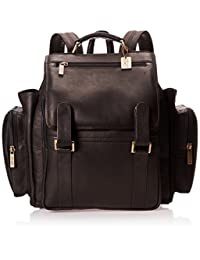 Claire Chase Back Pack