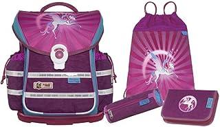 Mc Neill 书包套装,Rosa/Violett(多色)- 9606141000