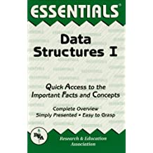 Data Structures I Essentials (Essentials Study Guides Book 1) (English Edition)