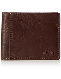 Fossil 男士 Ingram Traveler Wallet