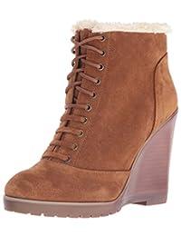 Jessica Simpson 女士 Kaelo 短靴