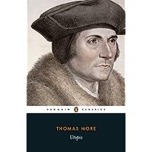 Utopia (Penguin Classics) (English Edition)