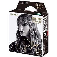 Instax 胶片16607820  Taylor Swift Square 黑色