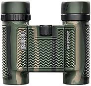 Bushnell H2O 防水/防霧緊湊屋頂棱鏡雙筒望遠鏡,迷彩,10 x 25 毫米