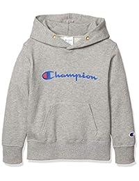 Champion 连帽卫衣 BASIC CS6427 男童