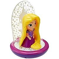 Disney Princess 'Goglow 魔法夜灯 粉红色 16 x 12 x 13.5 278DIY