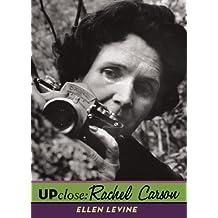 Up Close: Rachel Carson (English Edition)