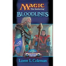Bloodlines (English Edition)