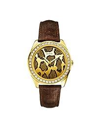 GUESS 美国品牌 石英手表 女士腕表 W0056L2