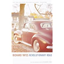 Revolutionary Road (English Edition)