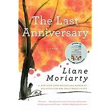 The Last Anniversary (English Edition)