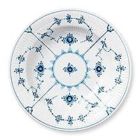 皇家哥本哈根藍色水果泥 純深盤 21cm 1101604 1101604
