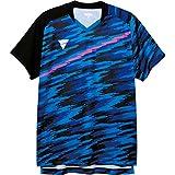 VICTAS 乒乓球 男女兼用 比赛衫 V-GS902 数码设计 可正式比赛穿
