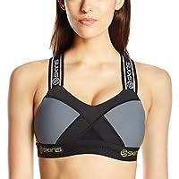 【澳大利亚】Skins 思金斯 女士 DNAmic梯度压缩运动胸衣 B06240013